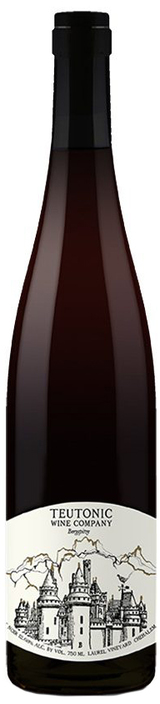 Teutonic Bergspitze Laurel Vineyard Pinot Noir 2017