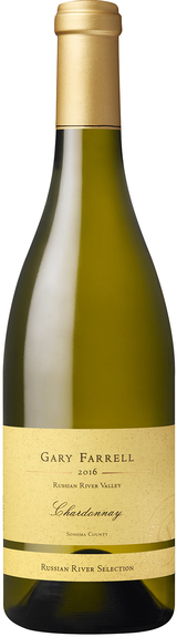 Gary Farrell Russian River Selection Chardonnay 2016