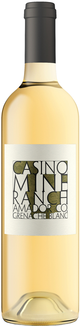 Casino Mine Ranch Grenache Blanc
