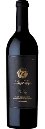 Stags' Leap Winery The Leap Cabernet Sauvignon 2015