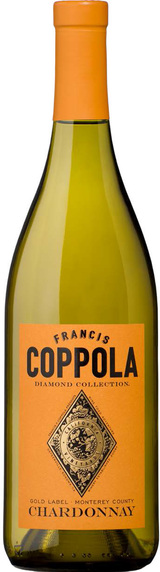 Francis Ford Coppola Diamond Series Gold Label Chardonnay