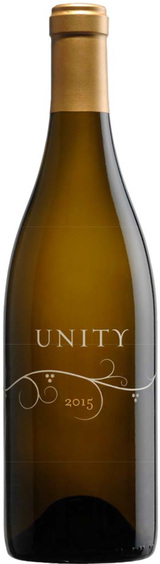 Fisher Vineyards Unity Chardonnay 2015