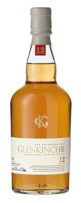 Glenkinchie Single Malt Scotch Whisky 12 year old