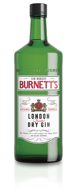 Burnett's Distilled London Dry Gin