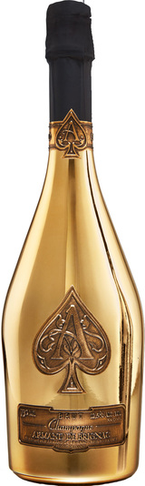 Armand de Brignac Ace of Spades Brut Gold