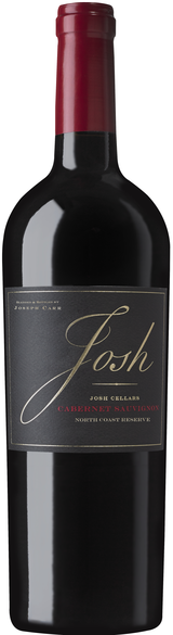 Josh Cellars North Coast Reserve Cabernet Sauvignon 2017