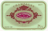 R.H. Coutier Brut Tradition