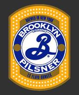 Brooklyn Brewery Brooklyn Pilsner