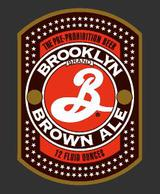 Brooklyn Brewery Brooklyn Brown Ale