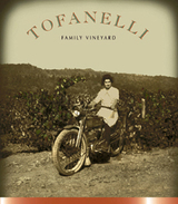 Tofanelli Family Vineyard Napa Valley Zinfandel 2004