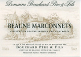 Bouchard Pere & Fils Beaune Marconnets 2005