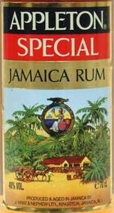 Appleton Estate Special Jamaica Rum