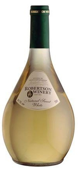 Robertson Natural Sweet White