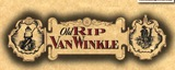 Old Rip Van Winkle Distillery Pappy Van Winkle's Family Reserve Bourbon 13 year old