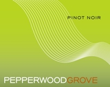 Pepperwood Grove Pinot Noir 2006