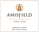 Amisfield Pinot Noir 2006