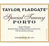 Taylor Fladgate Special Tawny Porto