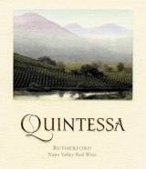 Quintessa Red Wine 2005