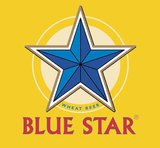 North Coast Brewing Co. Blue Star Wheat Beer