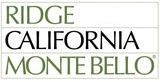 Ridge Vineyards Monte Bello 1997