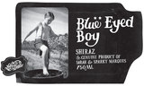 Mollydooker Blue Eyed Boy Shiraz 2007
