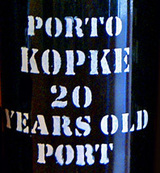 Kopke Tawny Port 20 year old