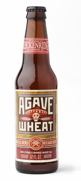 Breckenridge Brewery Agave Wheat