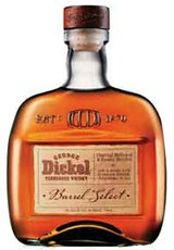 George Dickel Barrel Select Sour Mash