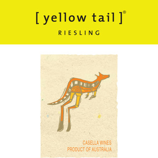 Yellow Tail Riesling 2015