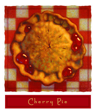 Cherry Pie Stanly Ranch Pinot Noir 2013