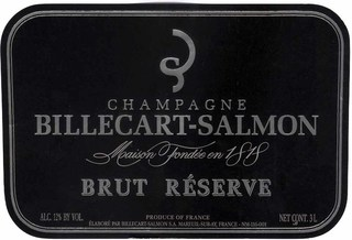 Billecart-Salmon Brut Réserve NV