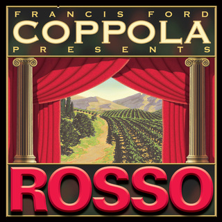 Francis Ford Coppola Presents Rosso 2014