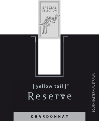 Yellow Tail Reserve Chardonnay 2013