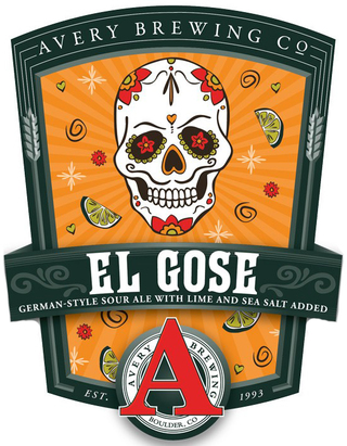 Avery Brewing Co. El Gose