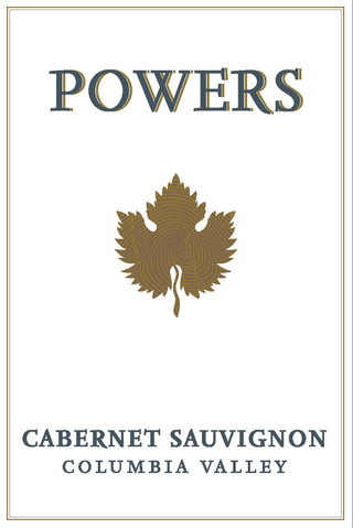 Powers Winery Cabernet Sauvignon 2014