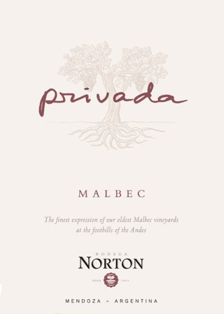 Bodega Norton Privada 2014