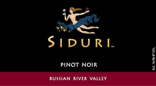 Siduri Russian River Valley Pinot Noir 2015