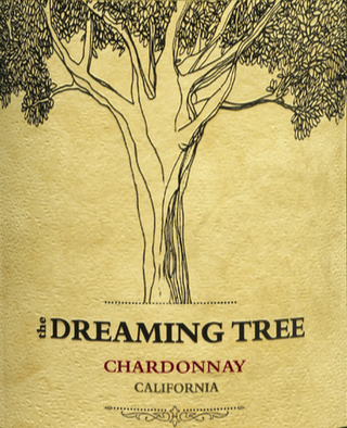The Dreaming Tree Chardonnay 2016