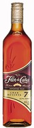 Flor de Caña Grand Reserve 7 year old