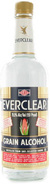Everclear Grain Alcohol 151 Proof