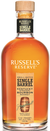 Wild Turkey Russell\'s Reserve Single Barrel Kentucky Straight Bourbon Whiskey