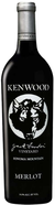 Kenwood Jack London Merlot 2011