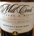 Mill Creek Gewurztraminer 2010