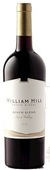 William Hill Bench Blend 2013