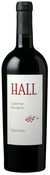 Hall Napa Valley Cabernet Sauvignon 2012