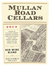 Mullan Road Cellars Red Wine Blend 2013