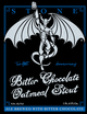 Stone Brewing Co. 12th Anniversary Bitter Chocolate Oatmeal Stout