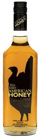 Wild Turkey American Honey Liqueur