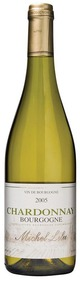 Michel Lelu Macon Villages Chardonnay