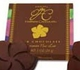 The Original Hawaiian Chocolate Factory Plumeria Milk Chocolate